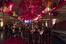 China Night 2018 - 6ème China Night à Monaco